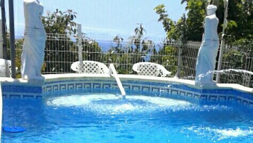 TENERIFE:   Carla´Cottage♡ - Arafo - House