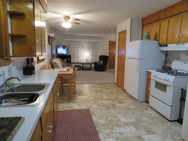 Bellaire Family Vacation rental - Short's, Moka's - Bellaire