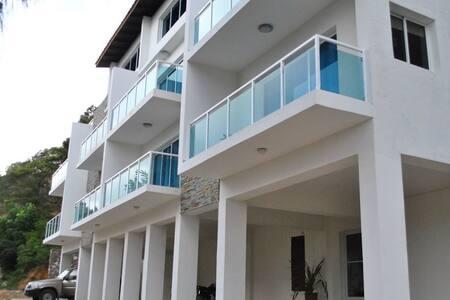 Vue Apartment in Cap Haitien - Nord Department - 公寓
