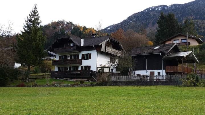 Haus Wieder, Ferienwohnung