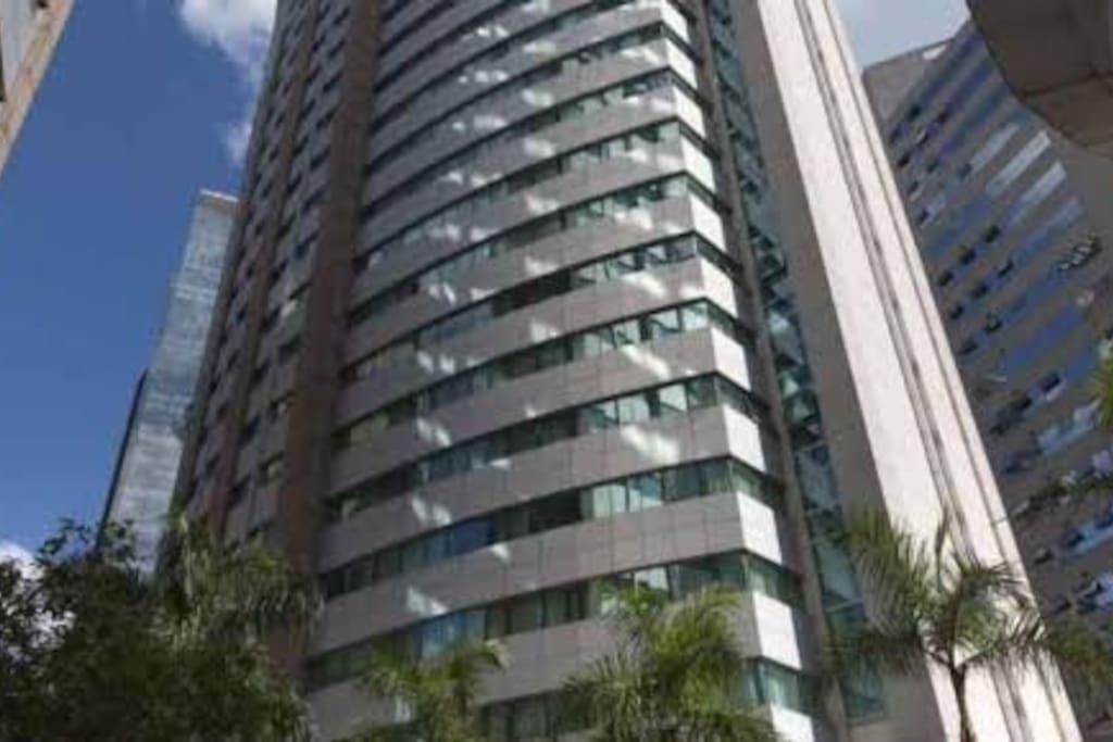 Hotel radisson v olimpia 5 estrelas apartments for rent for Apartments in sao paulo brazil