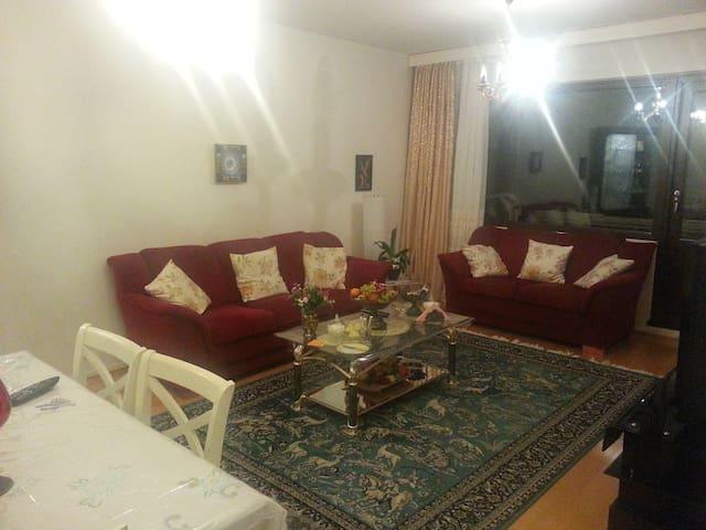 Cozy Apartment in Varsissuo - FI - Lägenhet