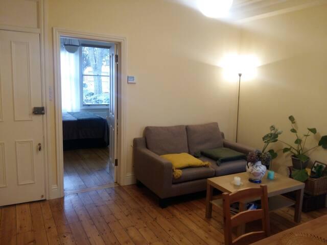 Comfy En-suite double bedroom in Residential area