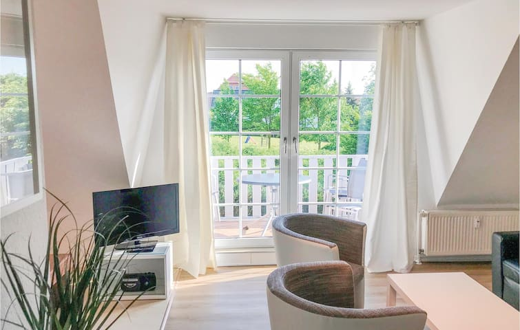 Holiday apartment with 2 bedrooms on 51m² in Insel Poel/Gollwitz
