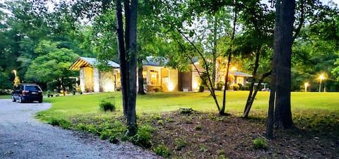 Garden Wing Studio Long Term Stay Southern Balance