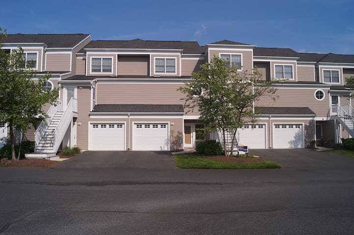 Bayville Shores 1208 - Selbyville - 連棟房屋