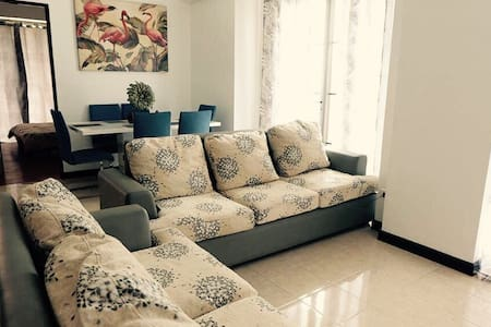 2 Bedroom Condo Unit ❤️️ of D City - Davao City - Condominium