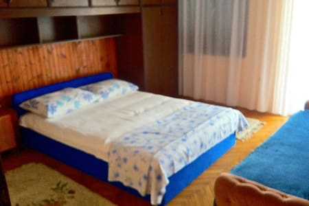 Room max 3 persons opt. breakfast Teresa - Dramalj - Bed & Breakfast