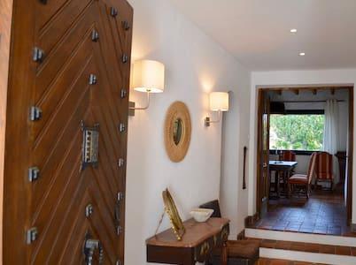 Magnifique villa près de la plage - Grosseto-Prugna