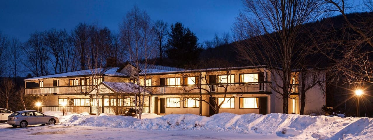 Luxury Resort Condo near Sugarbush Vermont