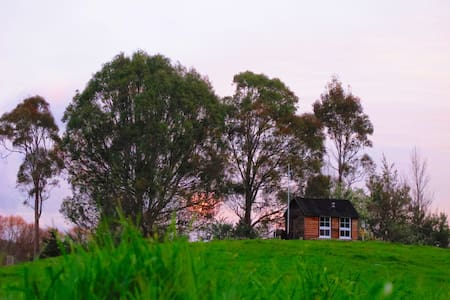 Colonial Tiny House - Marton - Guesthouse