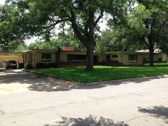 Kessler Park Guest House - Dallas - Apartment
