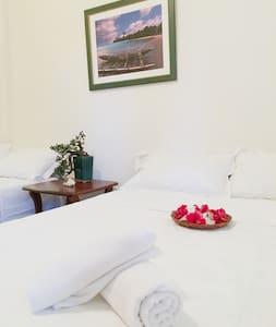 Palau Island Garden Hotel 帕勞海島花園酒店 花園雙大床Queen size - Koror - Boutique-hotel