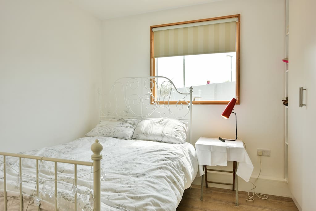 Your room with private access to garden