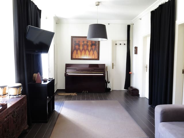 Charming Lisbon apartment - Lissabon - Appartement