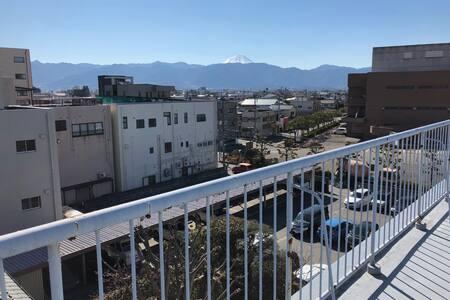 Kotobuki House - Shared Bunk A