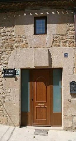 villa arellano Navarra