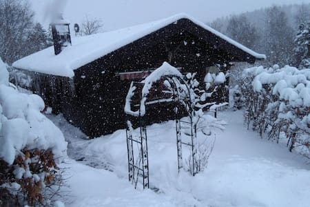 Landjagdhaus Willingen - Willingen (Upland) - Haus