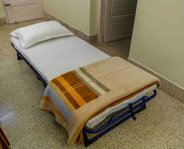 Additional Bed