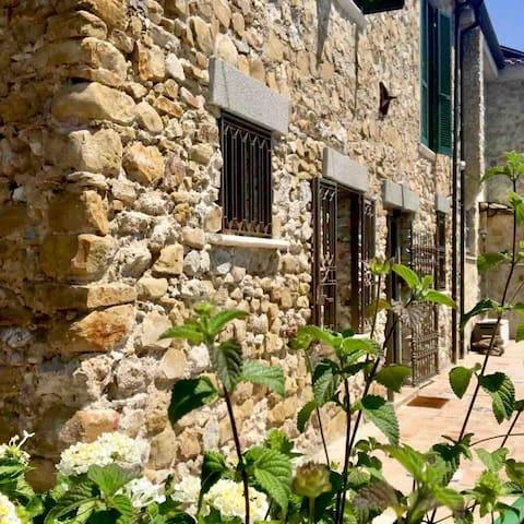 'La Riggiola' Antico casale