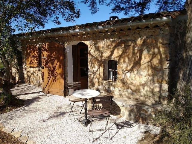 Escapade bucolique en Provence