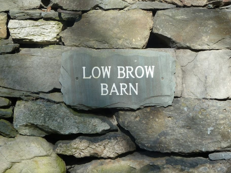 Low Brow Barn, Ambleside, Lakes Cottage Holidays