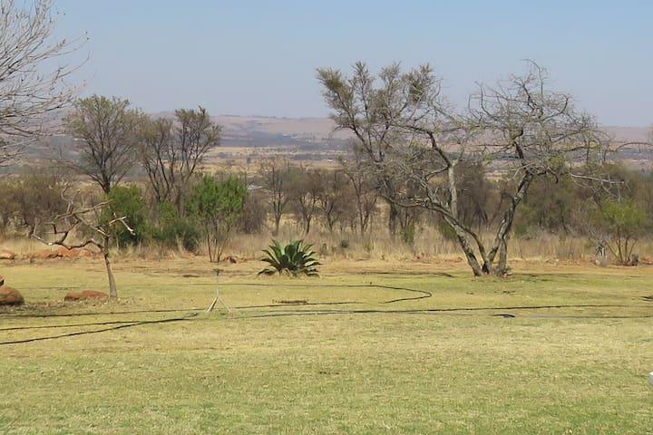 Boschfontein Farm
