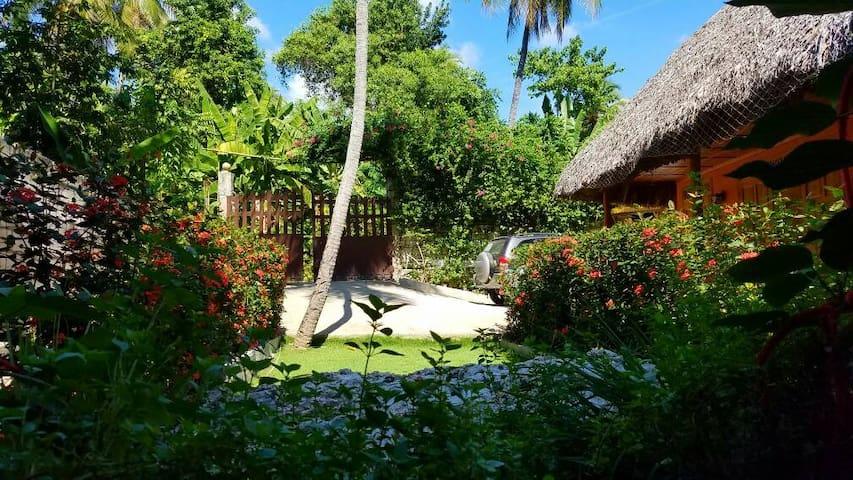 Coin Perdu Guest House ,jacmel ,haiti .