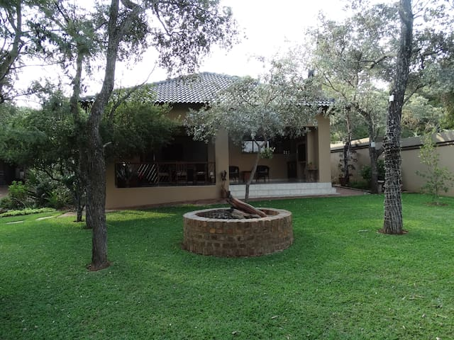 The Garden Cottage - Modimolle - Dům