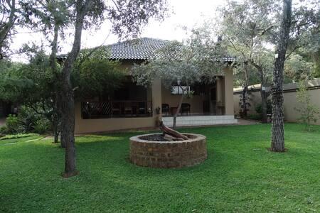 The Garden Cottage - Modimolle