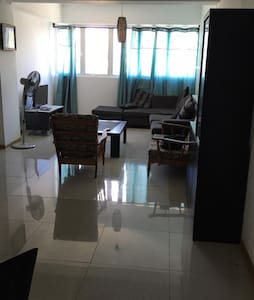 Cosy  Apartment in the midst of Beau-Bassin - Beau Bassin-Rose Hill - Apartament