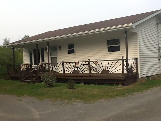 K&C Cottage Rentals