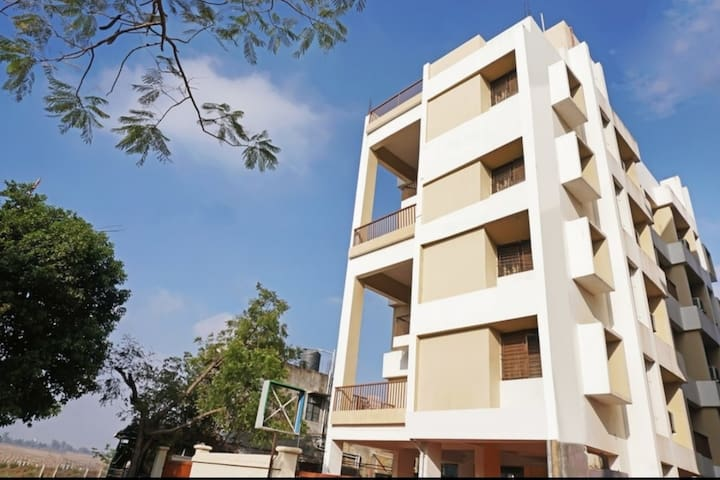 Service Apartment in Kolhapur by House Khas