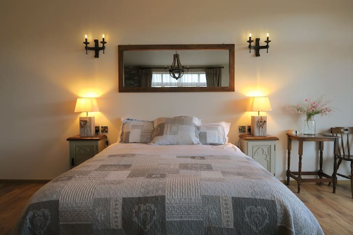 6 Ty Gwair Tyddyn du Self Catering Apartment Suite