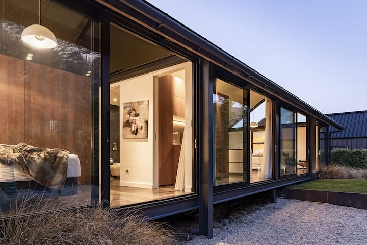 Designer Style & Luxury - Glenfiddich Pavilion