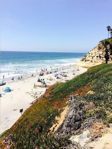 Solana Beach San Diego  1 Bdr Condo Beach Resort
