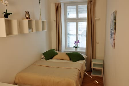 Belvedere Palace - exclusive room in shared flat