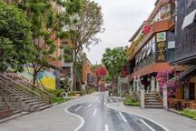 E【原野】地铁口|二环BRT|东郊记忆|建设巷|地铁可直达春熙路、IFS|高空酒吧,免费书吧