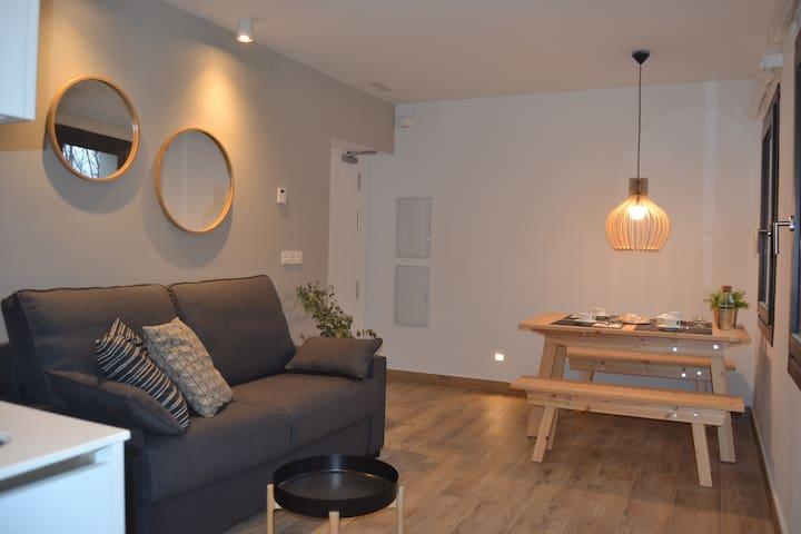 Apartamento en Barrio del Realejo