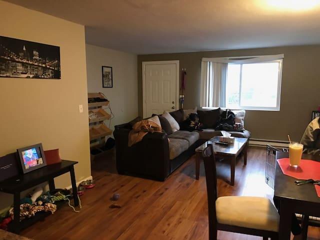 Apartment loft - Ithaca - Lakás