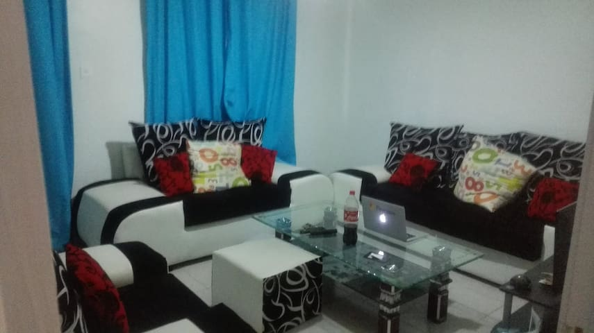 2 Bedroom Apartment In - Ongata Rongai