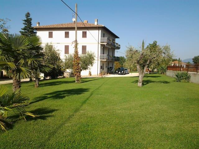 Dimora Campo Reale