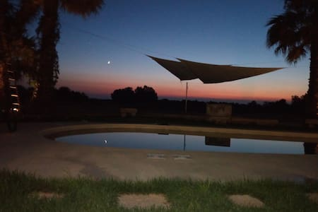 """Suite Casale """"IL GRECO"""" con piscina - Cutrofiano - Wohnung"""