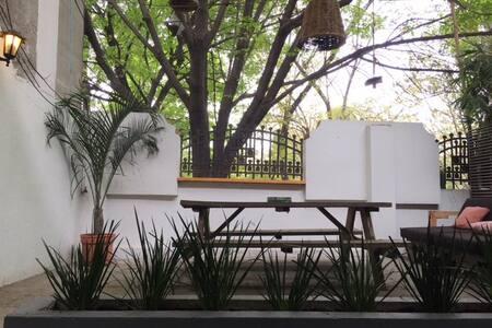 Amazing apartment, Roma Norte - 멕시코시티(Ciudad de México)