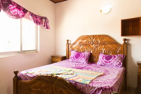 TEDUGAL Guest Houses/Top Floor - Banjul