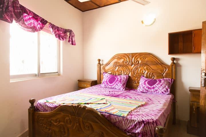 TEDUGAL Guest Houses/Top Floor