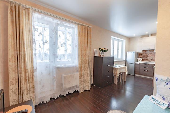 Апартаменты, Ramenskoye