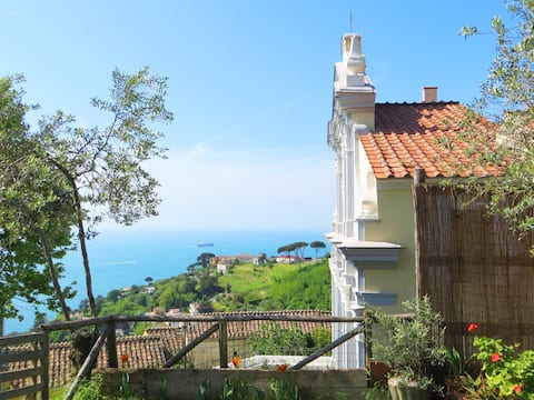 Amalfi coast: a full immersion in paradise!
