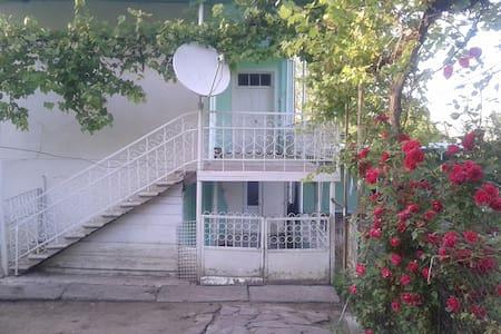 Fedia`s House - Adigeni - Wohnung