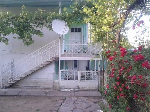 Fedia`s House